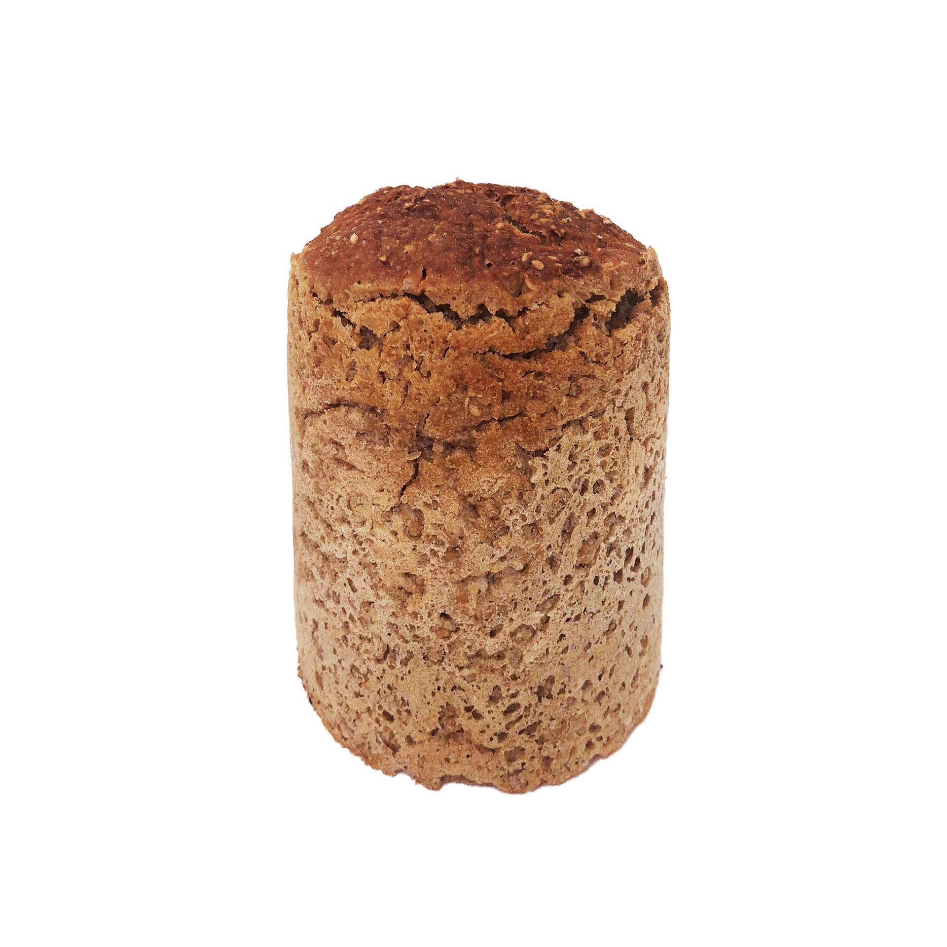 Kern & Korn Hafer-Sesam-Brot