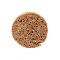 Kern & Korn Hafer-Sesam-Brot geschnitten