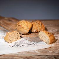 Kern & Korn Baguettebrötchen